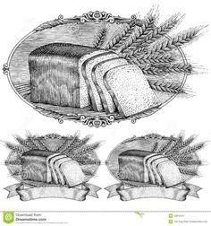 bread vintage - Szukaj w Google