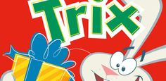 Trix Cereal -