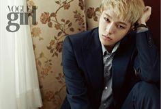 명수오빠ㅜㅜㅠㅠㅠ | blonde myungg