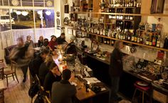 Gerald's Bar - Carlton North - Bars & Pubs - Time Out Melbourne