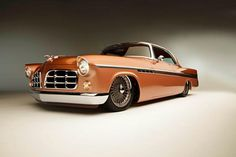 '56 Chrysler 300B