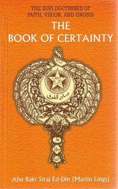 By: Abu Bakr Siraj Ed-Din (Martin Lings) Publisher: Paperback, 108 pages Alternate SKU: bok2689, 2689, 22226891