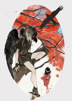 ねこ助 (@m_oxo) | Twitter Japanese Drawings, Japanese Art, Anime Artwork, Video Game Art, Anime Style, Character Illustration, Illustration Art, Character Art, Character Design