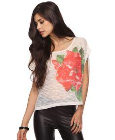 i loveeeee roses