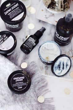 If you're anything like me, those Lush bath products got you hooked right from the moment you saw it change colors and fizz right before your eyes. So here it is, seven of the best skincare...