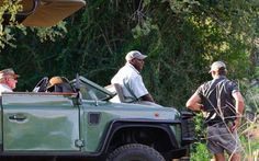 Baluleni Safari Lodge, Balule Nature Reserve / Greater Kruger National Park