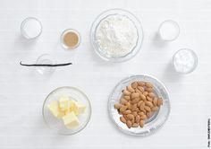 Ingredients / Christmas / Biscuits