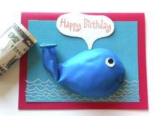 Os traemos algunas ideas para hacer tarjetas de cumpleaños muy originales y divertidas con niños y para niños.