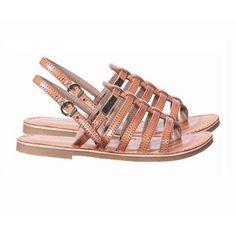 Tropeziennes shoes