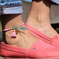 Ibiza Ankle Bracelet