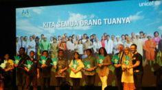 UNICEF Ajak Lindungi Anak Indonesia Dalam Rangka Rayakan Hari Anak Dunia