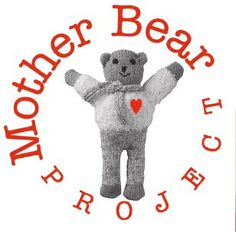 Looking for a new charity? The Mother Bear Project encourages knitters and crocheters to make bears to be sent to kids affected by HIV/AIDS in Africa. So far over 90,000 bears have been donated. Bravo! http://www.motherbearproject.org/