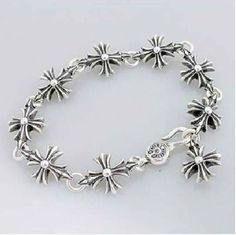 65596970a49 Chrome Hearts Bracelets On Sale Engagement Ring Settings