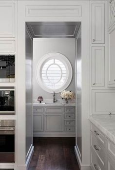 Kitchens are one of the most important rooms in the house, so we've rounded up 12 incredible Hamptons style butler's pantry ideas to inspire your next design project.