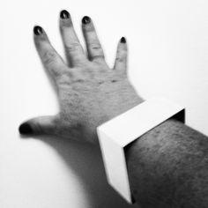 Silverarmband 925 Av Heléne Wänndahl  #bywanndahl Silver, Silver Hair