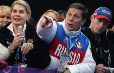 Жуков: день зимних видов спорта будет отмечаться в России ежегодно 7 февраля - http://russiancinema.rocknrollover.com/?p=197809