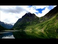 OMG! AMAZING! Powerful RELAXING MUSIC, calming uplifting soothing chillout meditation yoga music