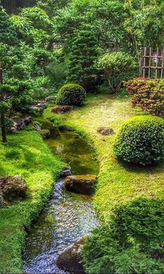 The best and easiest contemporary japanese garden ideas to inspire you Garden Garden backyard Garden design Garden ideas Garden plants Beautiful Landscapes, Beautiful Gardens, Japanese Garden Design, Japanese Landscape, Japanese Gardens, Japanese Style, Moss Garden, Garden Plants, Fence Garden