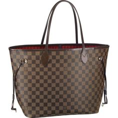 An editorial on Louis Vuitton handbags, purses and your favorite accessories. Get prices and shopping advice on Louis Vuitton designer bags and purses. Louis Vuitton Purses, Louis Vuitton Neverfull Mm, Louis Vuitton Online, Neverfull Gm, Gucci Purses, Sacs Louis Vuiton, Lv Handbags, Handbags Online, Purses Online