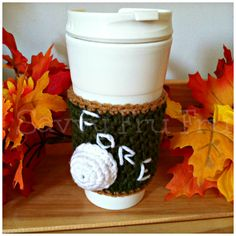 Introducing Savvy Fru Fru's Golf cup cozy. Orders at savvyfrufru.com or visit us on Facebook at www.facebook.com/...