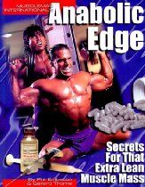 Musclemag International's Anabolic Edge: Secrets for That Extra Lean Muscle Mass