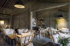 M2C Cafe, Ly Tu Trong, Dis.1, HCMC, Vietnam