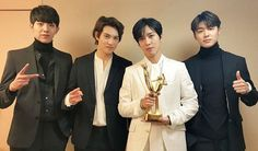 [Update] Yonghwa - Golden Disc Awards In Seoul  Cr. CNBLUE Fanclub  #Yonghwa #Jungyonghwa #CNBLUE #Boice