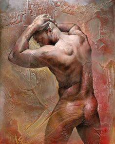 Výsledek obrázku pro perez nudes painting