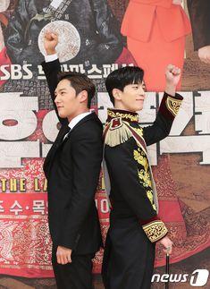 Lee Hyuk, Choi Jin Hyuk, Drama Korea, Korean Drama, Jang Nara, Korean Star, Celebs, Celebrities, Best Actor