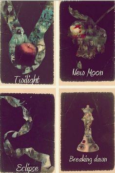 Twilight saga :)