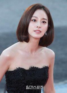 2015 Korea Drama Awards - Kim Tae Hee