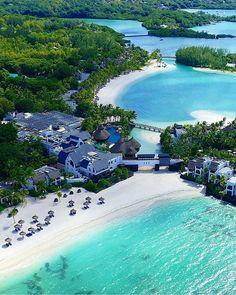 Shangri-La's Le Touessrok Resort & Spa in Mauritius   Photo by @na_el_an http://abnb.me/e/1Bw4yfnlSC