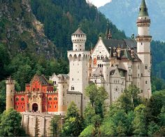 Adventures by Disney Germany review   For free Disney travel quotes, contact Amie@GatewayToMagic.com