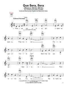 Chords to the Disney Mashup by Katie Mullins! | Ukulele ...