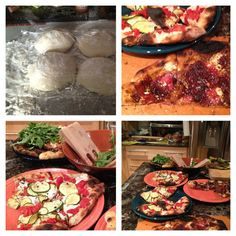 grilling on Pinterest | Grilled Pizza, Healthy Grilling Recipes and ...