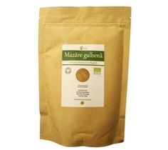 Mazare galbena  pudra proteica ecologica - 25 lei