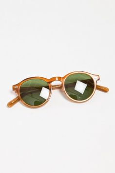Moscot - Miltzen Blonde Green. G.G. · My sunglasses- · Oliver Peoples ... a74559703c7b