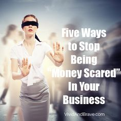 Five Ways to Stop be