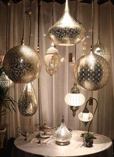 Modern Moroccan Moroccan decor Pendant light Modern Moroccan, Moroccan Decor