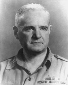 "{  GENERAL WILLIAM DONOVAN: A NON-POLITICAL INTELLIGENCE PROFESSIONAL  } #SOFREP.com .... ''General William ""Wild Bill"" Donovan was the founder of World War II's Office of Strategic Services (OSS), the World War II predecessor the CIA and SOCOM.''......   http://sofrep.com/41090/general-william-donovan-a-non-political-intelligence-professional/"