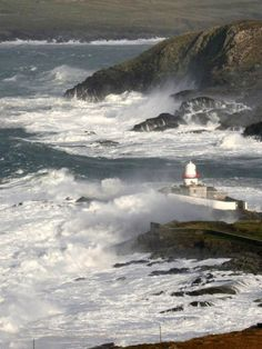 Valentia Lighthouse, Co Kerry