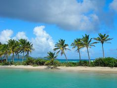 caribbean islands - This is the place I believed I would call home one day, it hasn't become a reality anywhere but in my heart and memory. Vacation Places, Vacation Destinations, Vacation Spots, Places To Travel, Vacation Rentals, Oh The Places You'll Go, Places To Visit, Caribbean Vacations, Island Beach