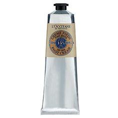 LOccitane Shea Butter Foot Cream: Shop Hands & Feet   Sephora