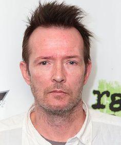 "Singer, Stone Temple Pilots, cause of death ""alleged cardiac arrest"", Scott Weiland"