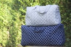 Happy Basics Collection: Duffel – Quilted Koala
