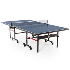 Man Cave- NEW - STIGA Advantage Table Tennis Table -- Check out this great…