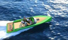 Top Marques announces key superyacht exhibitors for 2017