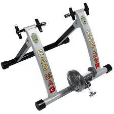 Best Indoor Bike Trainer Stand Stationary Indoor Cycling Bicycle Exercise Gear