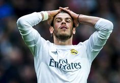 Rumour: Madrid To Sell BALE
