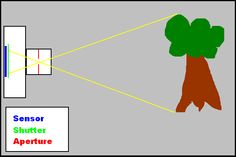 stopshootingauto.com : a FREE step by step set of instructions on understanding the exposure triangle and your camera